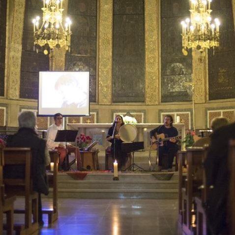 Airun conciertos Voz Integral Galería
