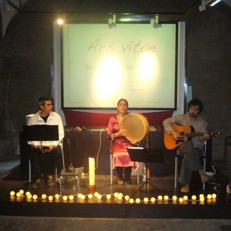 Ars Vitae Airun Conciertos Voz Integral Galería