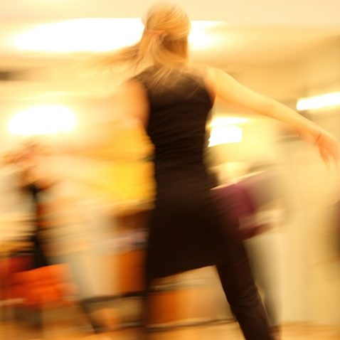 Movimiento Danza 2 Musicoterapia Voz Integral