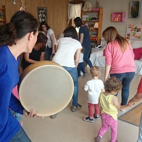 Música 0-3 años Musicoterapia 3 Voz Integral